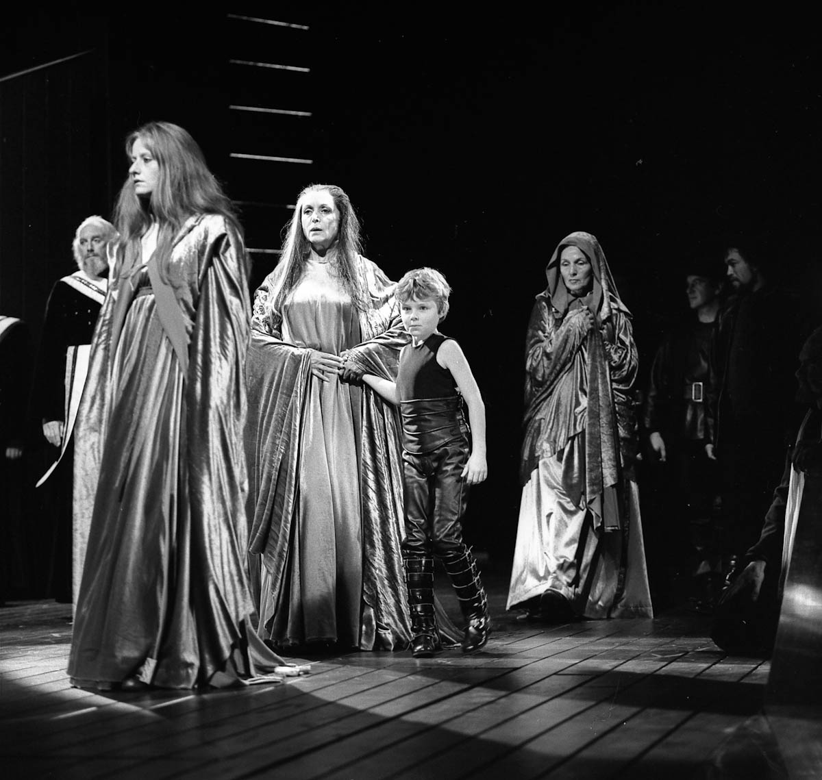 Coriolanus Shakespeare: COR197710 - Coriolanus